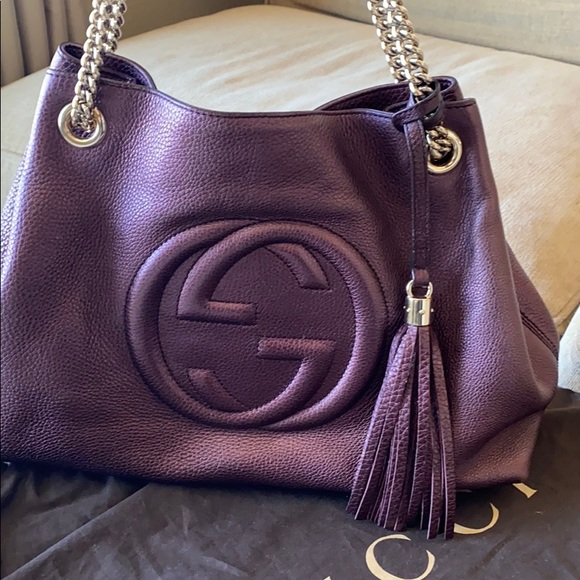 Gucci Handbags - Great Condition ❤️No stains or marks